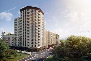 Строительная компания ООО «Альянс-200»: «Место, которое вы захотите назвать своим домом»
