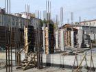 Ход строительства дома № 1 в ЖК Лайм - фото 120, Октябрь 2018