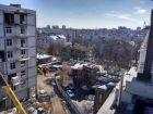 Ход строительства дома №1 в ЖК Премиум - фото 68, Апрель 2018