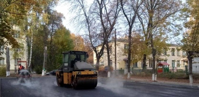 Одиннадцать дворов обновили в Нижнем Новгороде - фото 1