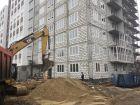 Ход строительства дома № 7 в ЖК Заречье - фото 20, Декабрь 2020