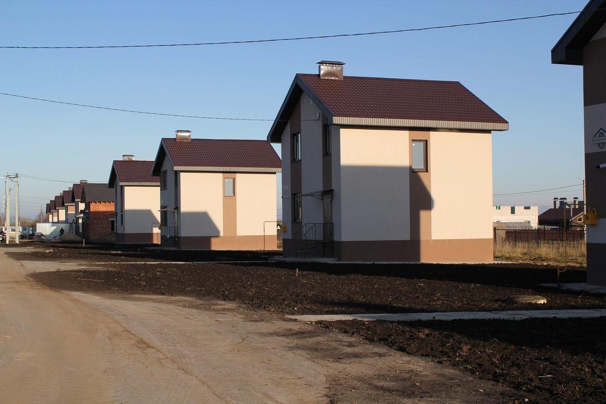 Рост спроса на загородную недвижимость в Нижегородской области составил 30%