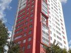 Жилой дом: ул. Краснозвездная д. 2 - ход строительства, фото 8, Сентябрь 2015
