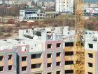 Ход строительства дома на участке № 214 в ЖК Солнечный город - фото 55, Апрель 2018