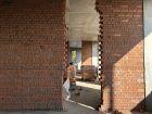 Ход строительства дома № 2 в ЖК Подкова на Родионова - фото 70, Октябрь 2020