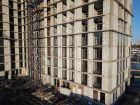 ЖК Левенцовский - ход строительства, фото 32, Декабрь 2019