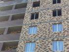 ЖК Abrikos (Абрикос) - ход строительства, фото 3, Октябрь 2020