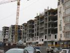Ход строительства дома № 6 в ЖК Дом с террасами - фото 36, Март 2020