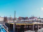 Дом премиум-класса Коллекция - ход строительства, фото 49, Март 2020