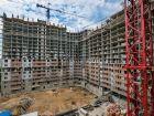 ЖК Сказка - ход строительства, фото 18, Июнь 2020
