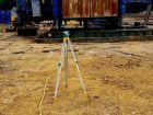 Ход строительства дома Литер 2 в ЖК Грин Парк - фото 29, Август 2020