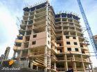 ЖК Юбилейный - ход строительства, фото 155, Ноябрь 2018