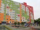 Ход строительства дома № 1 в ЖК Мончегория - фото 8, Май 2016