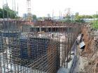 Клубный дом на Ярославской - ход строительства, фото 17, Сентябрь 2020