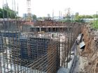 Клубный дом на Ярославской - ход строительства, фото 39, Сентябрь 2020
