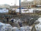 Ход строительства дома № 2 в ЖК Высоково - фото 57, Январь 2015