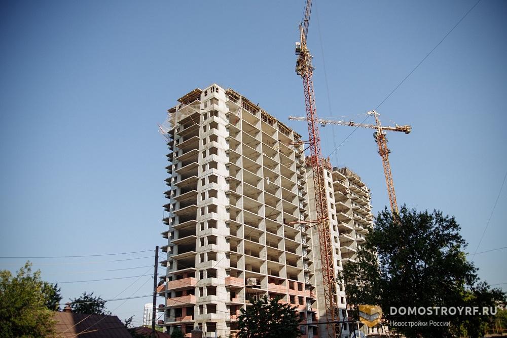 2204 сделок ДДУ заключили в Самарской области в июне 2021 года