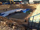 Клубный Дом на Циолковского - ход строительства, фото 22, Декабрь 2020