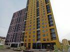 Жилой дом Фамилия - ход строительства, фото 4, Апрель 2020