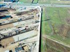 Ход строительства дома Литер 15 в ЖК Светлоград - фото 27, Октябрь 2019
