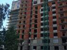 Ход строительства дома № 1 в ЖК Ренессанс - фото 22, Июль 2020