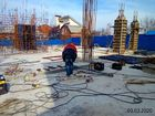 ЖК Марксистский - ход строительства, фото 32, Март 2020