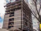 ЖК Дом 35 Линия - ход строительства, фото 22, Март 2018