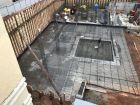 Ход строительства дома на Минина, 6 в ЖК Георгиевский - фото 37, Октябрь 2020