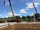 Каскад на Сусловой - ход строительства, фото 72, Июнь 2016