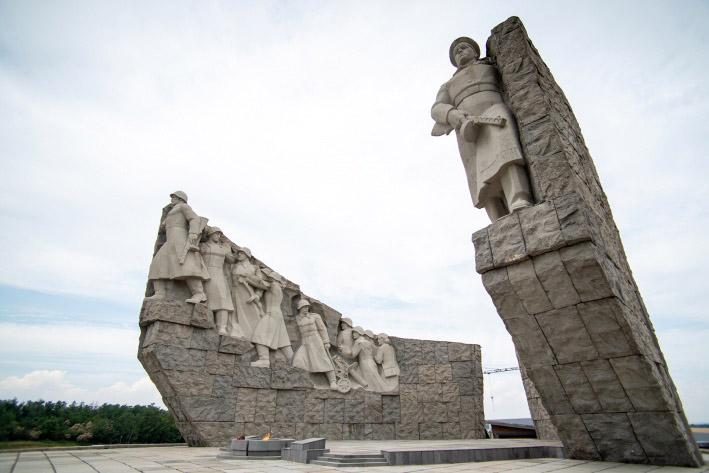 На Дону пройдет общественное обсуждение народного музея «Самбекские высоты»