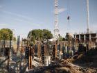 Жилой дом Кислород - ход строительства, фото 100, Сентябрь 2020