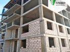 Ход строительства дома № 1 в ЖК Клевер - фото 94, Ноябрь 2018