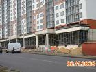 ЖД по ул.Б.Хмельницкого,25 - ход строительства, фото 5, Ноябрь 2020