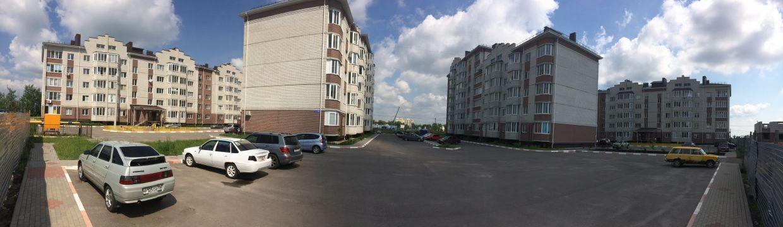 ЖК Черноземье - фото 8