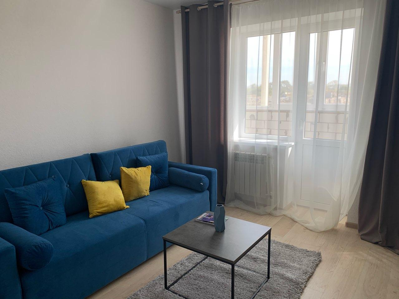 Россияне предпочитают покупать 2- и 3-комнатные квартиры