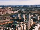 Ход строительства дома Литер 15 в ЖК Светлоград - фото 23, Февраль 2020