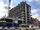 ЖК Бристоль - ход строительства, фото 157, Февраль 2018
