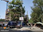 ЖК Юбилейный - ход строительства, фото 166, Август 2018