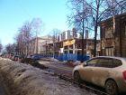 Ход строительства дома №1 в ЖК Премиум - фото 127, Март 2017