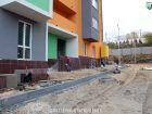 Ход строительства дома № 8 в ЖК Красная поляна - фото 63, Октябрь 2016