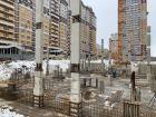 ЖК Горизонт - ход строительства, фото 85, Январь 2020