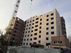 Жилой дом: ул. Страж Революции - ход строительства, фото 82, Январь 2020
