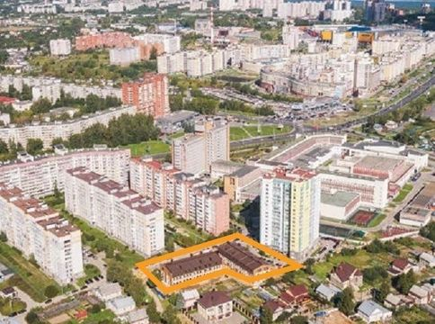 Дом № 557 (144 м2) в КП Бавария club - фото 1