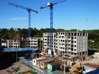 Ход строительства дома № 3 (по генплану) в ЖК На Вятской - фото 50, Июль 2016
