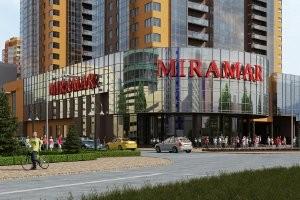 Торгово-деловой центр MIRAMAR - фото 1