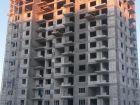 Ход строительства дома № 2 в ЖК Высоково - фото 33, Январь 2016