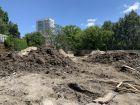 ЖК Гранд Панорама - ход строительства, фото 58, Июнь 2020