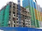 Ход строительства дома № 8 в ЖК Красная поляна - фото 133, Январь 2016