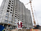 Ход строительства дома № 18 в ЖК Город времени - фото 47, Декабрь 2019
