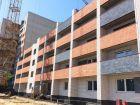 Ход строительства дома № 67 в ЖК Рубин - фото 79, Май 2015